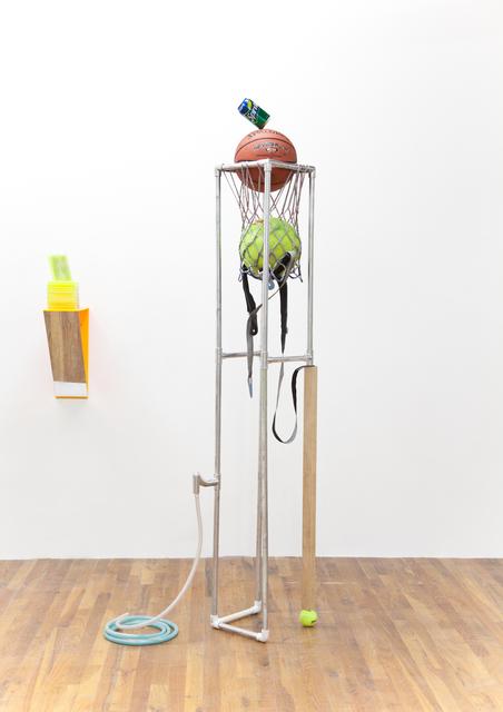 Alex Da Corte, 'Minimalist Homeboy', 2012, The Still House Group