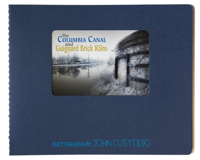 , 'The Columbia Canal and Guignard Brick Kilns,' , Soho Photo Gallery