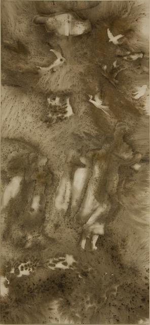 Cai Guo-Qiang, 'Impromptu No. 5', 2014, Fundación Proa