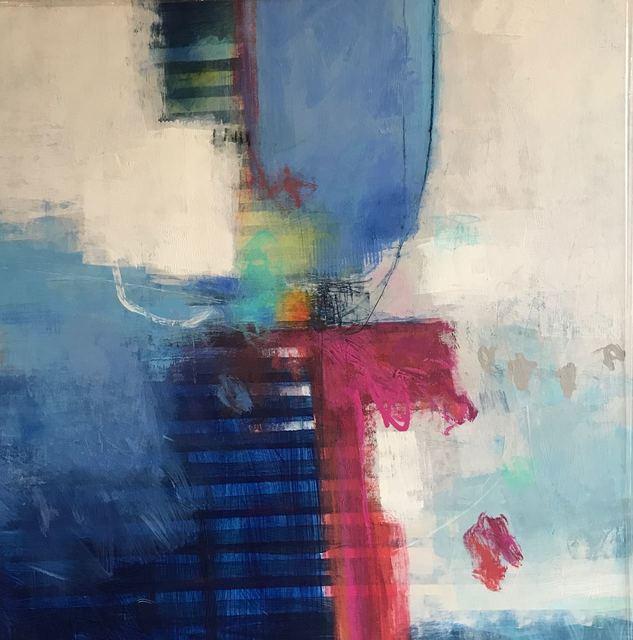 , 'Sail,' 2018, Art Post Gallery