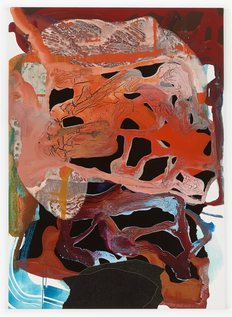, 'empty wrist,' 2016, FRED.GIAMPIETRO Gallery