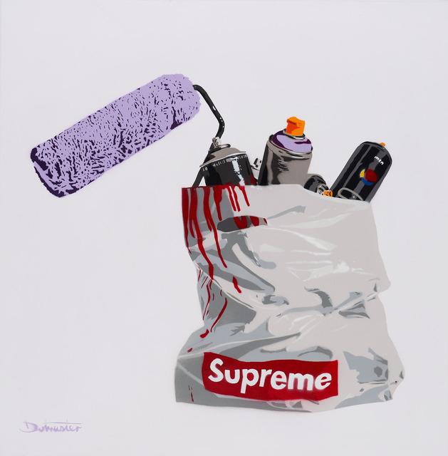 , 'Supreme - Trash still life study,' 2019, GCA Gallery