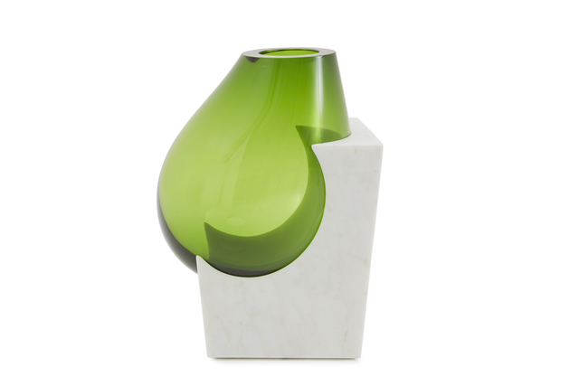 , 'Osmosi Vase 2,' 2013, Twenty First Gallery