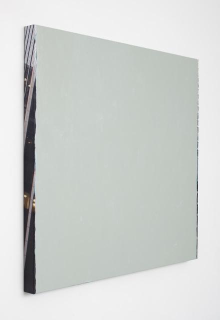 """, 'New York """"Grey"""",' 2011, Galerie Bob van Orsouw"""