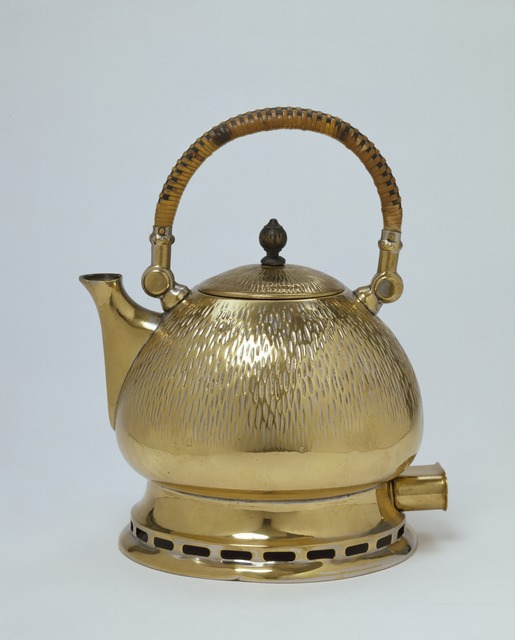 , 'AEG Electric Kettle,' 1908, Victoria and Albert Museum (V&A)