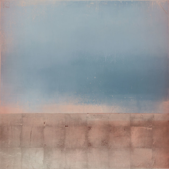 Pauline Ziegen, 'Pale Pink of Morning', 2019, Owen Contemporary
