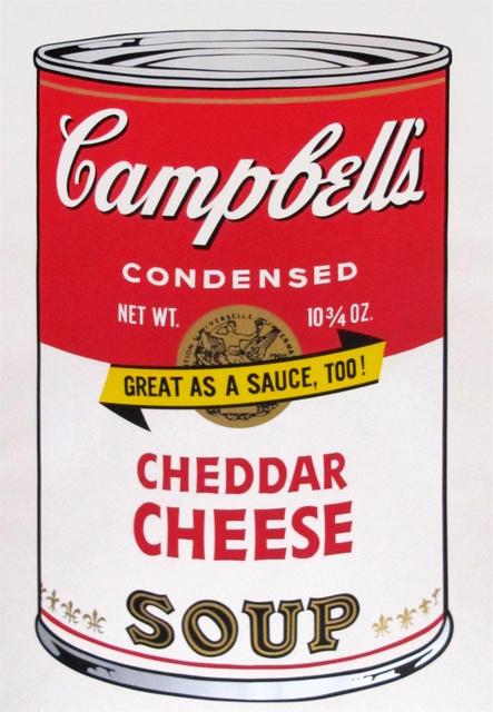, 'Cheddar Cheese,' 1969, Corridor Contemporary