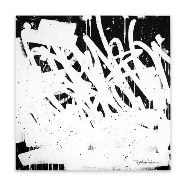 , 'NEVER ENOUGH,' 2018, Treason Gallery