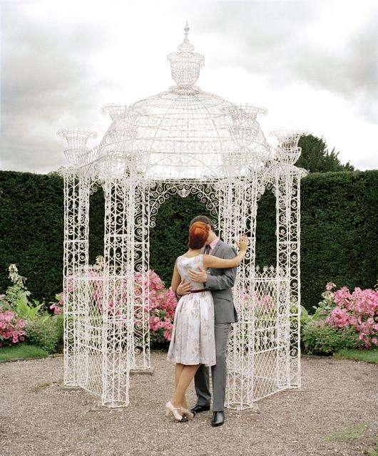 , 'Idilio en Arbour (Romance in Arbour) ,' 2011, Berman Arts Agency - Sculpture to Wear