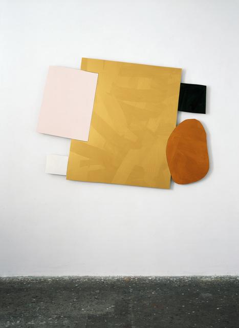 , 'Bild 28.05.2014,' 2014, Galería Heinrich Ehrhardt