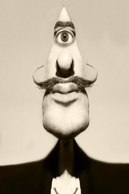 Gavin Turk, 'Salvador Dalí', 2015, Alex Daniels - Reflex Amsterdam