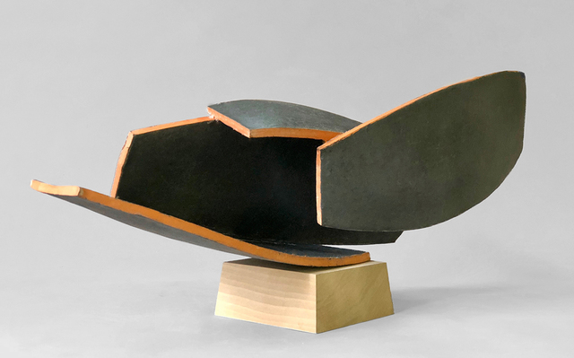 Francesc Burgos, 'Uncertain Dwelling', 2019, Phillips Gallery