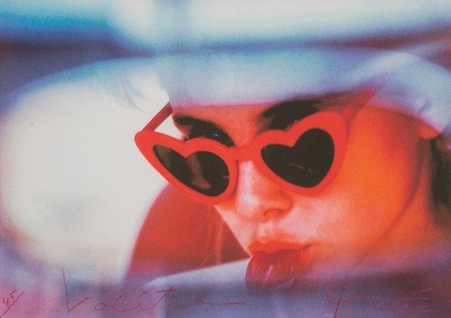 Bert Stern, 'Lolita with Lollipop (Sue Lyon as Lolita)', 1962, Heritage Auctions
