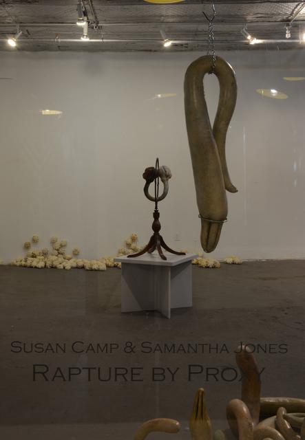 , 'Installation view,' , Amos Eno Gallery