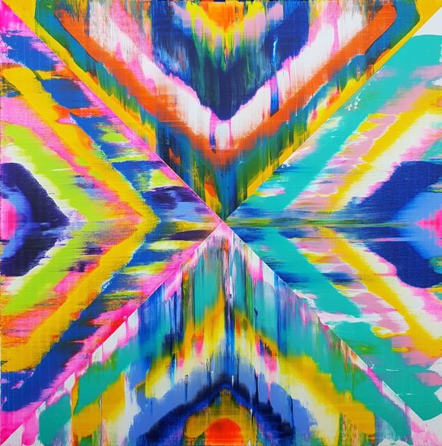 Jack Graves III, 'Diamond XXI', 2020, Graves International Art