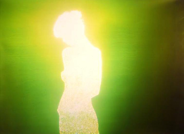 , 'Christopher Bucklow, Tetrarch 12:59 pm, September 23, 2011,' 2011, Danziger Gallery