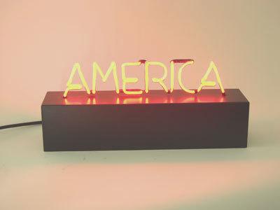 Jan Henderikse, 'America', 1993, BorzoGallery