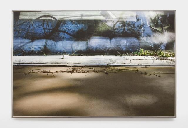 , 'Clover,' 2014, Kayne Griffin Corcoran
