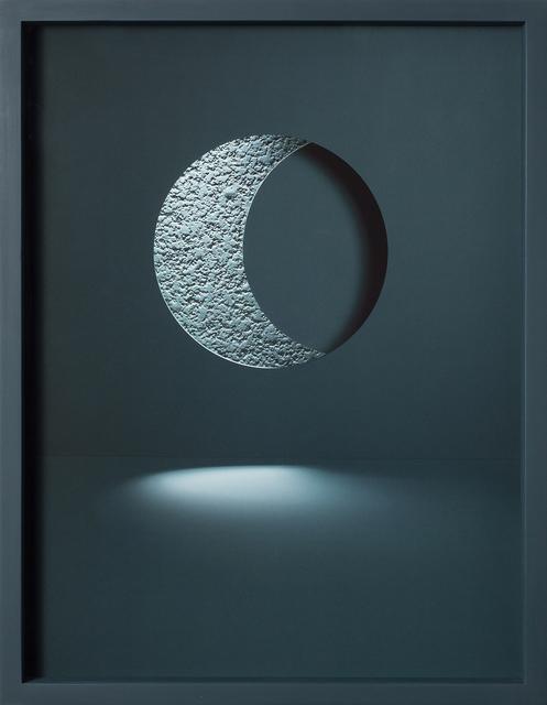, 'Untitled (Half),' 2015, Catherine Edelman Gallery