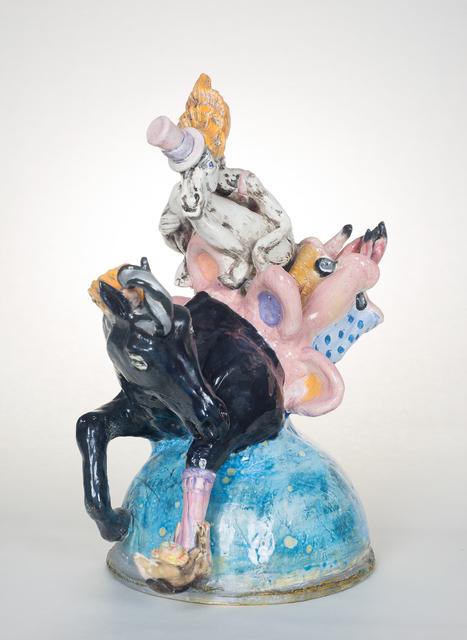 Kremena Lefterova, 'The Donkey Rider', 2013, DETOUR Gallery