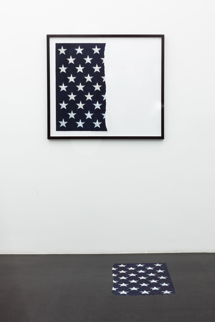 , 'Mission Accomplished,' 2005, Pippy Houldsworth Gallery