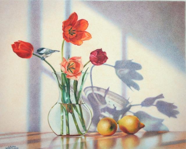 , 'Spring Sings,' , The South Street Gallery