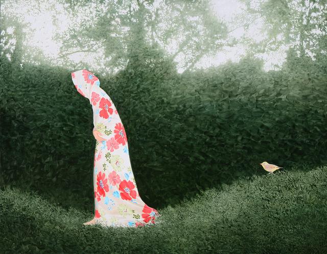 Woo-lim Lee, 'In the Woods', 2017, Gallery LEE & BAE