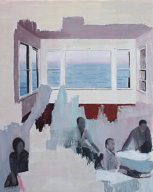 , 'Until the Night Dies,' 2014, Luciana Caravello Arte Contemporânea
