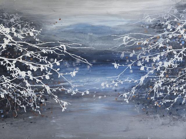 Cara Enteles, 'Rain Song', 2019, Walker Fine Art