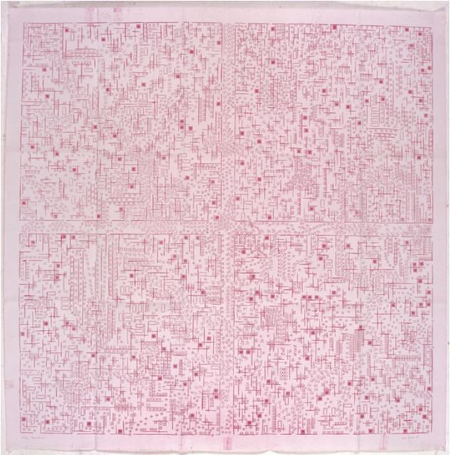, 'Toilette,' 1982, Galeria Luisa Strina