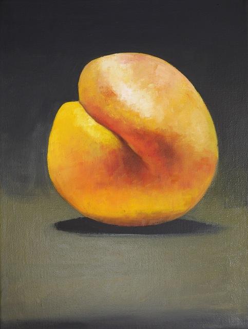 , 'Apricot,' , Desta Gallery