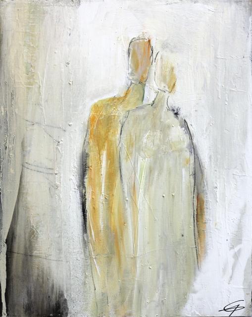 Edith Konrad, '13', 2016, Artspace Warehouse