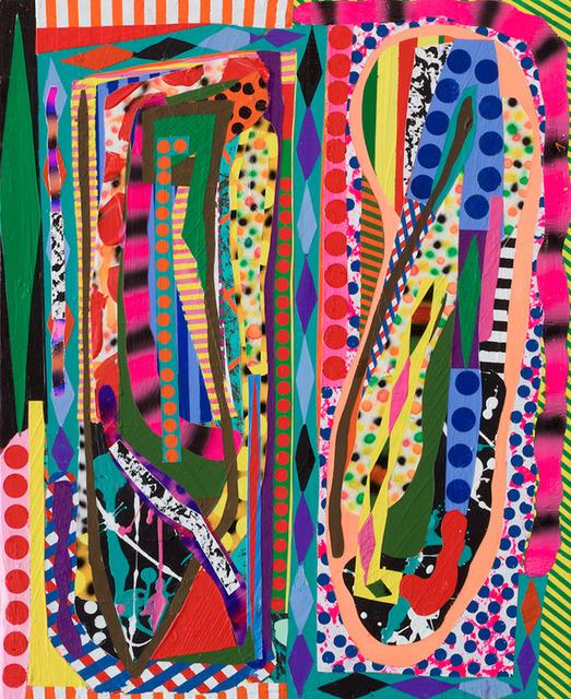 , 'Untitled,' 2017, Baik Art