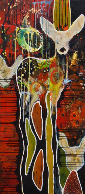 Brent Godfrey, 'Night Owl', 2015, A Gallery