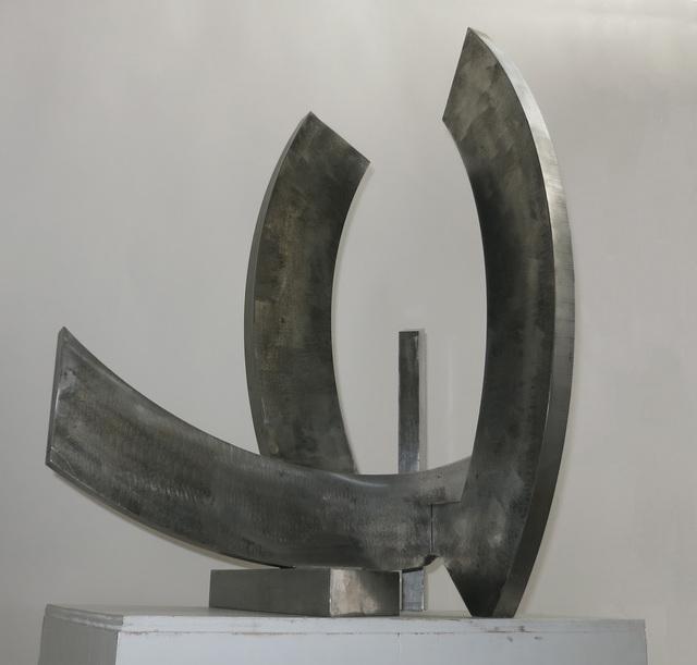 , 'Université - Gournay sculpture,' ca. 1963, Magen H Gallery