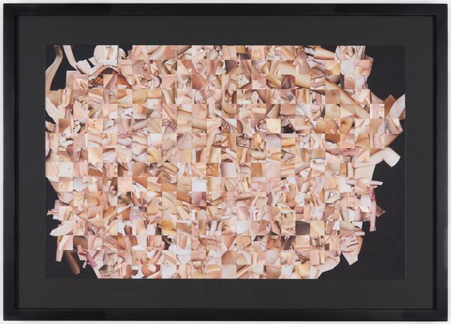 , 'LegscutOut #3,' , Galerie Peter Kilchmann