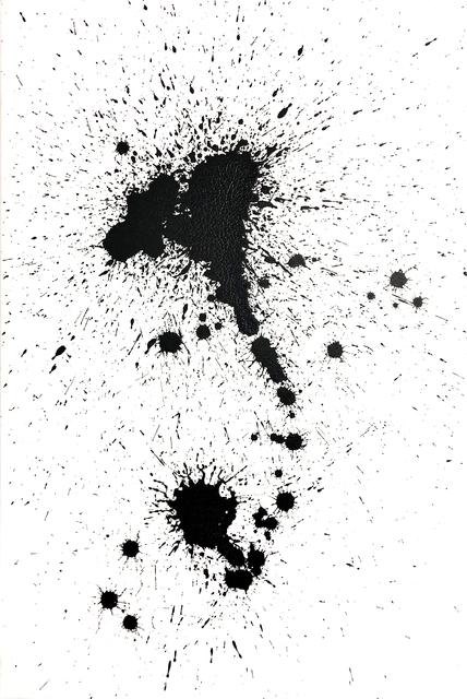 Claudelise, 'Bijection, la Volonté du Diable', 2019, Galerie Libre Est L'Art