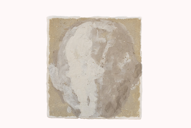 , 'Small Head #8,' 2005, Court Tree Gallery