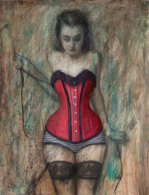 , 'Drawingn #9,' , IX Gallery