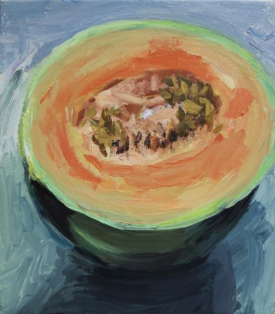 , 'Melão [Melon],' 2016, Casa Triângulo