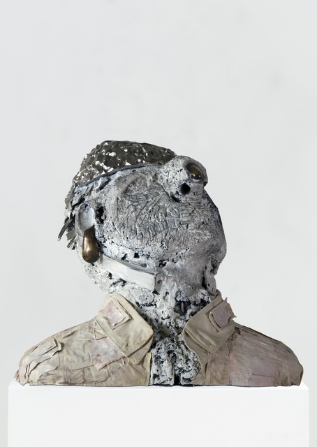 , 'The General,,' 2018, Whitney Museum of American Art