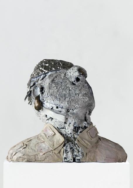 Nicole Eisenman, 'The General,', 2018, Whitney Museum of American Art
