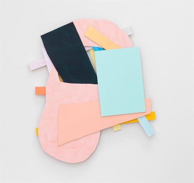 , 'Triller e,' 2013, Galeria Filomena Soares