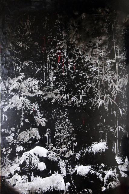 , 'Surnaturels V (Joséphine),' 2014, Jules Maeght Gallery