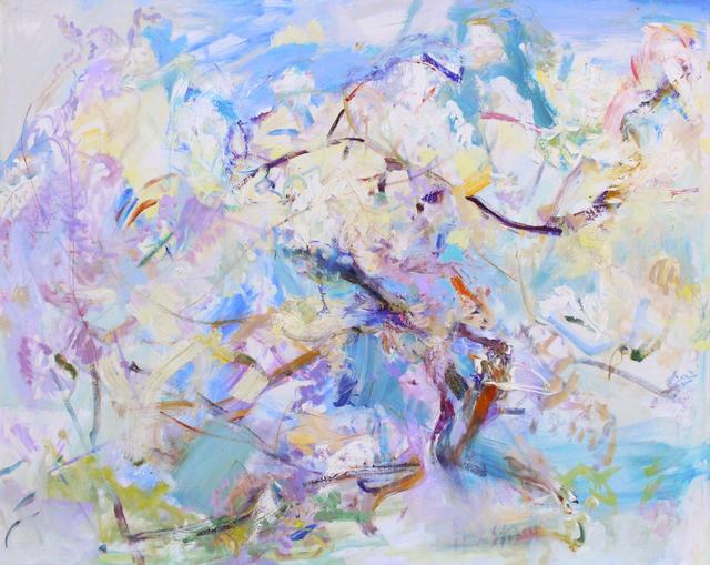 , 'White Wisteria ,' , Spalding Nix Fine Art