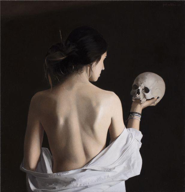 Josep Santilari, 'Eros and Thanatos II', 2019, Artur Ramon Art