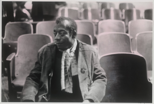 Ming Smith, 'James Baldwin', 1978, Jenkins Johnson Gallery