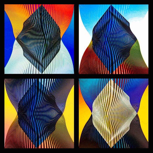 , 'Pesce Rossi,' 2016, Fine Art Maya