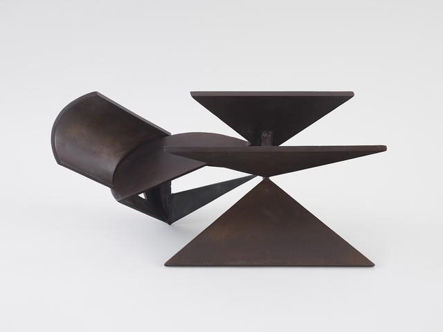 , 'Maquette for Kosazaan (African Queen),' 1973, Alpha 137 Gallery