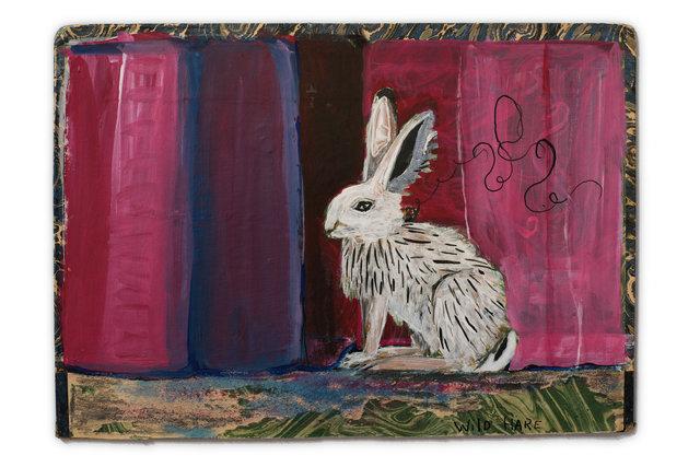 , 'Wild Hair,' 2019, Ro2 Art